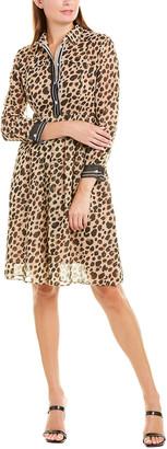 Marella A-Line Dress