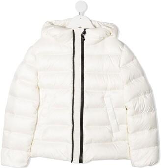 Moncler Enfant Alithia puffer jacket