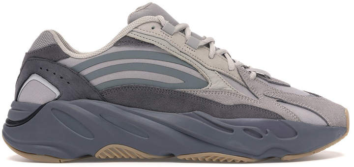 reputable site f3e72 9abf5 Kanye West X Yeezy Boost 700 V2 Tephra Sneaker