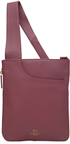 Radley Pocket Bag Leather Medium Cross Body Bag, Pink