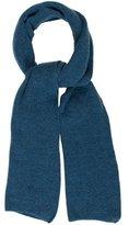 Lucien Pellat-Finet Cashmere Knit Stole