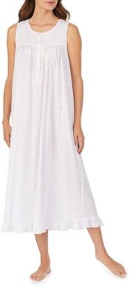 Eileen West Knit Ballet Nightgown