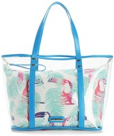 Juicy Couture Love Beach Tote
