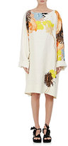 Dries Van Noten Women's Daley Linen Shift Dress