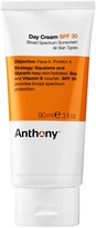 Anthony Logistics For Men Day Cream Broad Spectrum Sunscreen SPF 30