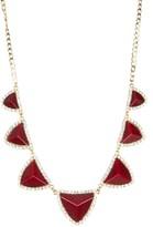 Amrita Singh Crystal Dorcas Necklace