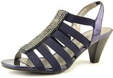 Karen Scott Niomii Women US 7 Blue Sandals