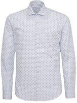 Poggianti 1958 Printed Shirt