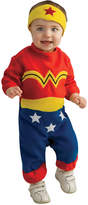 Rubie's Costume Co DC Comics Wonder Woman Dress-Up Set - Infant