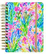 Lilly Pulitzer Fan Sea Pants Planner