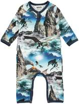 Molo Dragon Island Playsuit