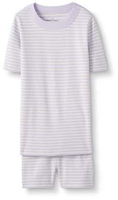Camilla And Marc Moon and Back 2 Piece Short Pajama Set,(117-127 cm)