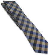 Haggar Buffalo Plaid Tie - Men