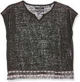 Teddy Smith Girl's Tonna T-Shirt