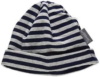 Sterntaler Baby Beanie hat with Turn,(Size:43)