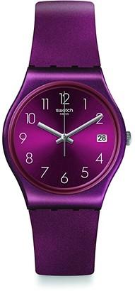 Swatch Redbaya - GR405 (Red) Watches