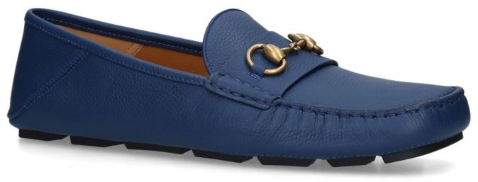 Mens Gucci Driving Loafers | Shop the