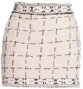 Meadham Kirchhoff Mini skirt