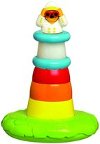 Tomy Toys Stack N' Play Lighthouse