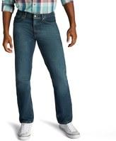 Lee Men's Regular Fit Straight Leg Jeans