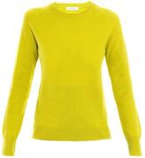Sloane crew-neck sweater