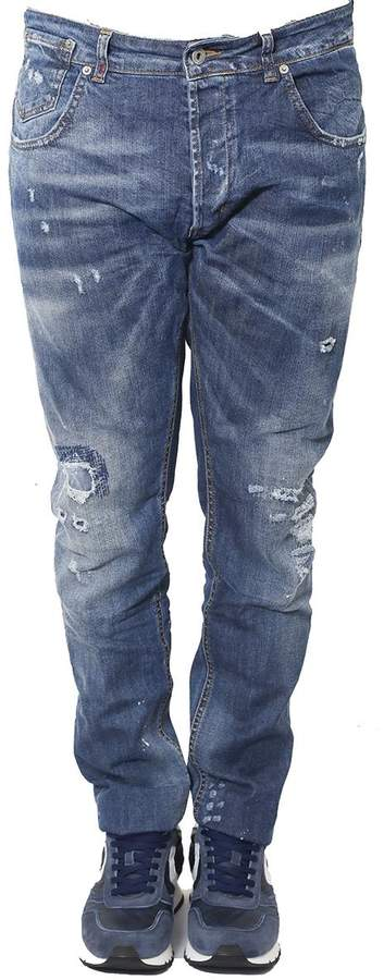 Dondup conway Tapered Fit Jeans