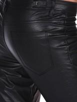 Blank NYC Vegan Leather Super Skinny