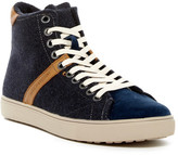 Tommy Hilfiger Vale High Top Sneaker