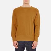 Levi's Vintage Men's Bay Meadows Sweatshirt Peanut Mele