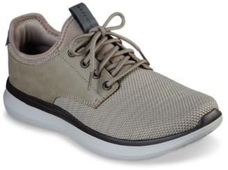 Skechers Delson 2.0 Weslo Sneaker - Men's