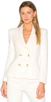 Pierre Balmain Classic Blazer in White. - size 40/6 (also in )