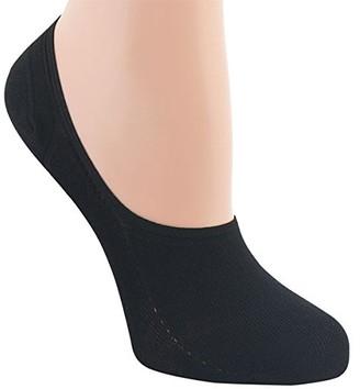 Le Bourget Women's protege pied coton Ankle Socks