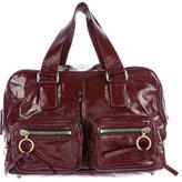 Chloé Patent Leather Betty Bag
