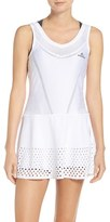 adidas by Stella McCartney Women's 'Barricade' Tennis Dress