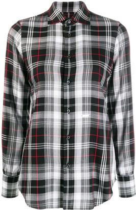 DSQUARED2 Classic Check Shirt