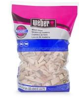 Weber 2lb Hickory Wood Chips