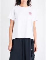 Izzue Girls girls girls jersey T-shirt
