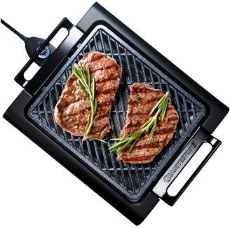 Granite Stone Diamond 224In Triple Layer Nonstick Titanium & Diamond Infused Coating Smokeless Grill