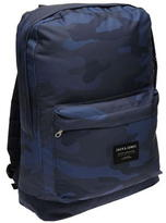 Jack And Jones Novo Camouflage Backpack