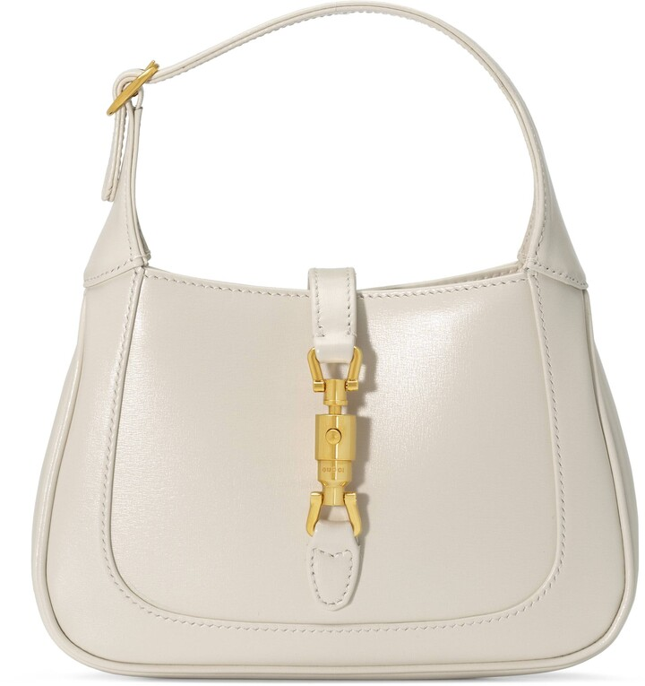 Thumbnail for your product : Gucci Jackie 1961 mini shoulder bag