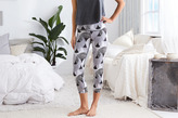 aerie Move High Waisted 3/4 Crop Legging
