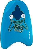 Speedo Sea Squad Kick Board Blue