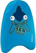 Speedo Sea Squad Kick Board Blue