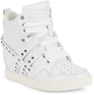 Hidden Wedge Sneakers For Kids   Shop