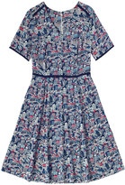 Cath Kidston Little Village Flare Dress