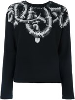 Marcelo Burlon County of Milan 'Zunilda' sweatshirt