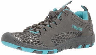 RocSoc: Women Aqua Shoes & Beach Shoes for Kayaking Water 9