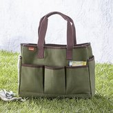 Crate & Barrel Garden Tote Bag