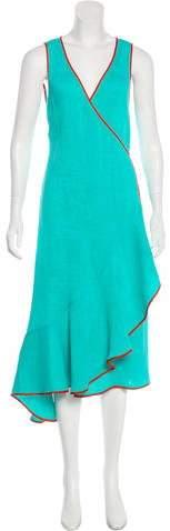 Diane von Furstenberg 2017 Wrap Dress