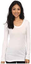 LnA 008 L/S Crew Women's Long Sleeve Pullover